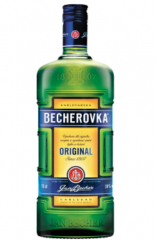 BECHEROVKA 
