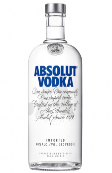 ABSOLUT