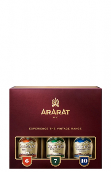 ARARAT  3 miniatures