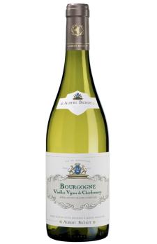 """ALBERT BICHOT  """"Vieilles Vignes de Chardonnay""""  Bourgogne AOC 2016"""