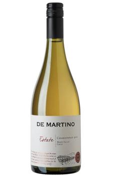 DE MARTINO  Chardonnay  2016