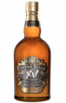 CHIVAS XV