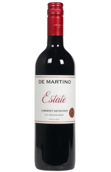 "DE MARTINO ""Estate""  Cabernet Sauvignon  2016"