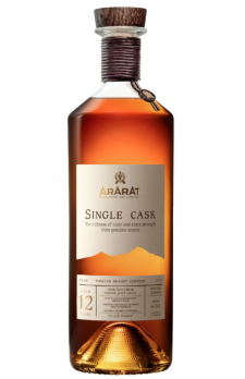ARARAT Single Cask 12 Y. O. Limited Edition