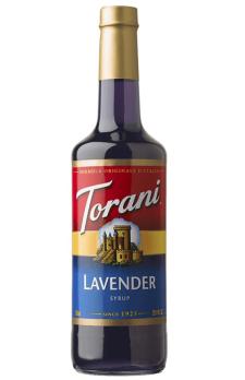 TORANI Lavender