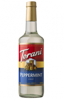 TORANI Peppermint
