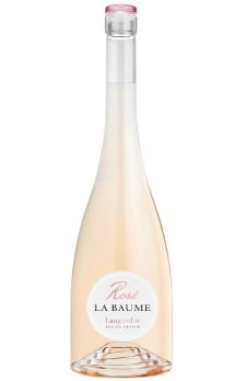 LA BAUME Languedoc Rosé 2018