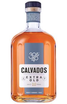 30&40  CALVADOS Extra Old