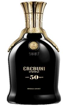 EREBUNI 50 years