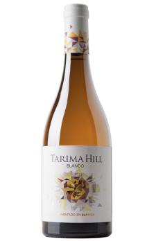 TARIMA HILL White 2017