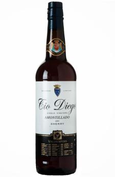 VALDESPINO  Amontillado Tio Diego