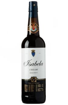 VALDESPINO  Cream Isabela