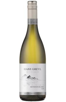HANS GREYL  Sauvignon Blanc  2018