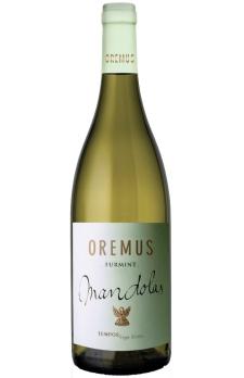 OREMUS  Mandolás  Dry Furmint  2017