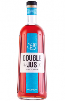 30&40  DOUBLE JUS