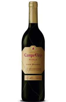 CAMPO VIEJO Gran Reserva  2013