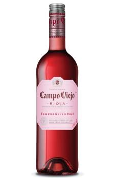 CAMPO VIEJO Tempranillo Rose 2019