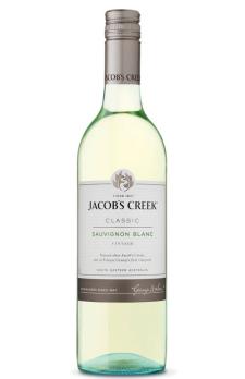 JACOB'S CREEK Classic Sauvignon Blanc  2019