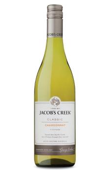JACOB'S CREEK Classic Chardonnay 2019