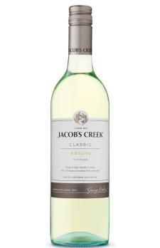 JACOB'S CREEK Classic Riesling  2019