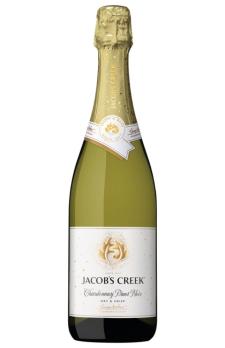 JACOB'S CREEK Chardonnay Pinot Noir Brut Cuvee