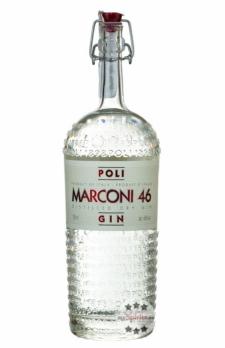 POLI DISTILLERY  Marconi 46