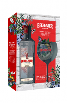 BEEFEATER 1 glasses pack